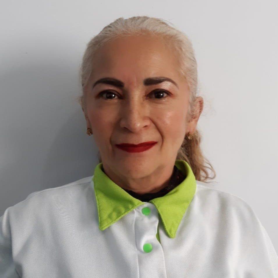 Claudia Ballesteros